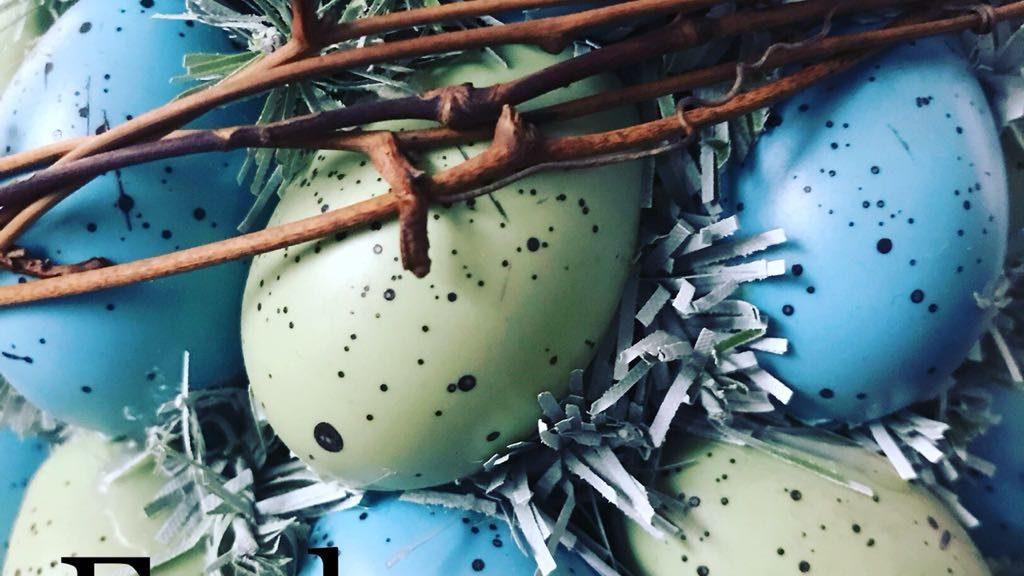 Ostern in Zeuthen